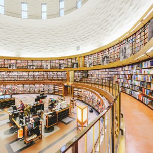 Švedijos nacionalinė biblioteka