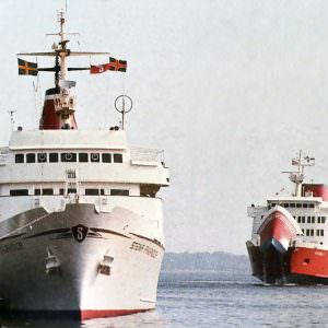 StenaFinlandica_in_Mariehamn