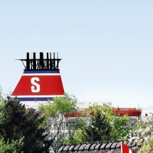 Stena Line Danmark