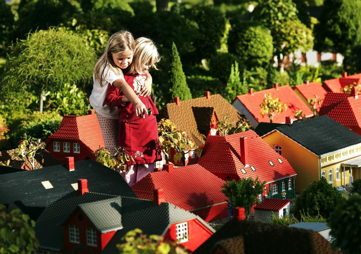 Nuotrauka: www.legoland.dk